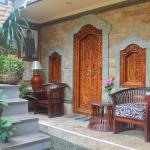 Gusti House, Ubud
