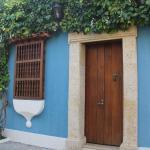 Hotel Boutique Casa San Miguel, Cartagena de Indias