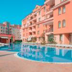 Kasandra Holiday Apartment, Sunny Beach