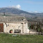 La Casina dei Turchi - Xireni, Castellana Sicula