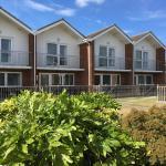 Corton Villas, Corton