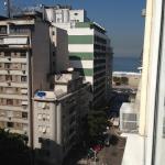 Jóia rara em Copacabana,  Rio de Janeiro
