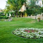 Villa Magnolia Relais, Rome