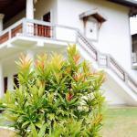 Chinese Garden Hotel,  Unawatuna