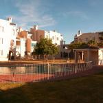 Spanish Style Apartment Close to Beach, Bloubergstrand
