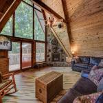 A-Frame of Mind - Two Bedroom Home, Gatlinburg