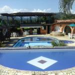 Hotel Pictures: Finca Hotel Villa Sofia, Quebrada Guadalejo