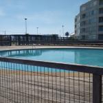 Hotel Pictures: Condominio Olas, Lota