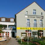 Hotel Pictures: Hotel Goldener Fasan, Oranienbaum-Wörlitz