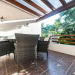 Eco villa-privacy-security-family friendly 2 bedrooms, Tulum