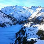 Hotel Pictures: Sisquet Apartaments, Erill la Vall