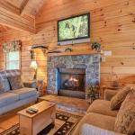 Three Bears - One Bedroom Home,  Sevierville