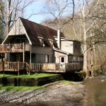 Brook Trout Chalet - Two Bedroom Home, Sevierville