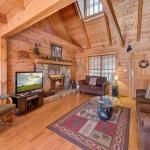 Mountain Memories - Four Bedroom Home, Sevierville