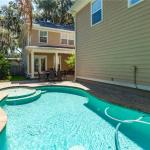 Conch Castle - Five Bedroom Home - 58,  St. Augustine