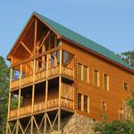 Bear's Eye View - Four Bedroom Home, Gatlinburg