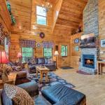 Makin Memories - Two Bedroom Home, Sevierville
