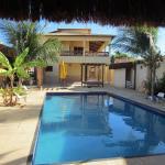 Hotel Pictures: casa-morena, Caponga