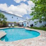 Atlantic Dawn - Three Bedroom Home, Jacksonville Beach