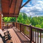 Saddle Ridge - Two Bedroom Home,  Gatlinburg