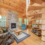 A Walk in the Clouds - One Bedroom Home,  Gatlinburg