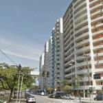 Cobertura Duplex Santos,  Santos