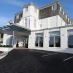 Belgrave Sands Hotel & Spa,  Torquay