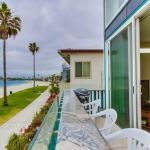 Bobs Bayfront Paradise, San Diego