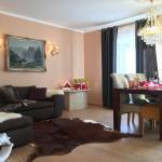Große Familien - Appartements, Garmisch-Partenkirchen