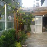 Hotel Pictures: Apartamento Temporada Santos, Santos