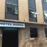 Hotel Natal, Sao Paulo