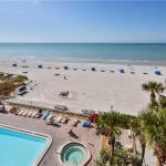 Sand Castle II - Three Bedroom Condo - 2505, Clearwater Beach