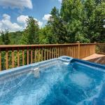 Tender Moments - One Bedroom Home, Sevierville
