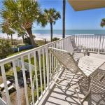 Sand Castle I - Two Bedroom Condo - 301, Clearwater Beach