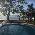 Hotel Pictures: Casa frente mar com jacuzzi/piscina, Florianópolis