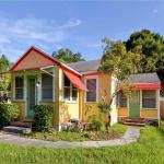 Starfish Cottage - Two Bedroom Home,  St Petersburg