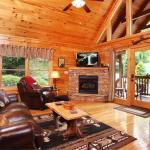 Paxton's Creek - One Bedroom Home, Gatlinburg