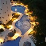 Apartamento Torres del Mar, Santa Marta