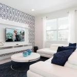 Reunion Animation - Six Bedroom Home, Orlando