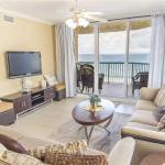 Twin Towers - Three Bedroom Condo - 1008,  Daytona Beach