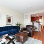 Luxury 2 Bed Apartment with Capitol View, Washington
