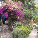 Hostal El Tambo, Ollantaytambo
