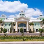 Reunion Donald - Six Bedroom Home, Orlando