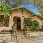 Endless Summer - Two Bedroom Home,  St. Augustine