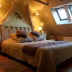 Hotel Pictures: Gîtes du Presbytère, La Bastide-l'Évêque