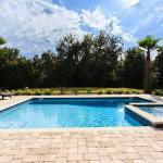 Reunion Merlin - Eight Bedroom Home, Orlando
