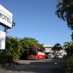 Cairns Tropical Gardens Motel, Cairns