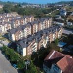 Apartamento Ricardo Jara,  Puerto Varas