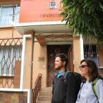 Landscape B&B, La Paz