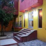 Casa Gertrudis, Guanajuato